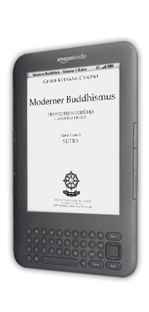 Moderner Buddhismus ebook auf Kindle